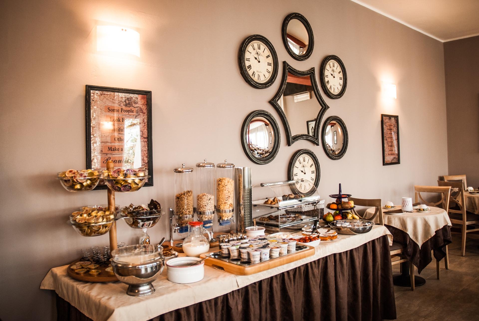 Hotel Torri del Benaco - Hotel Eden - Lago di Garda