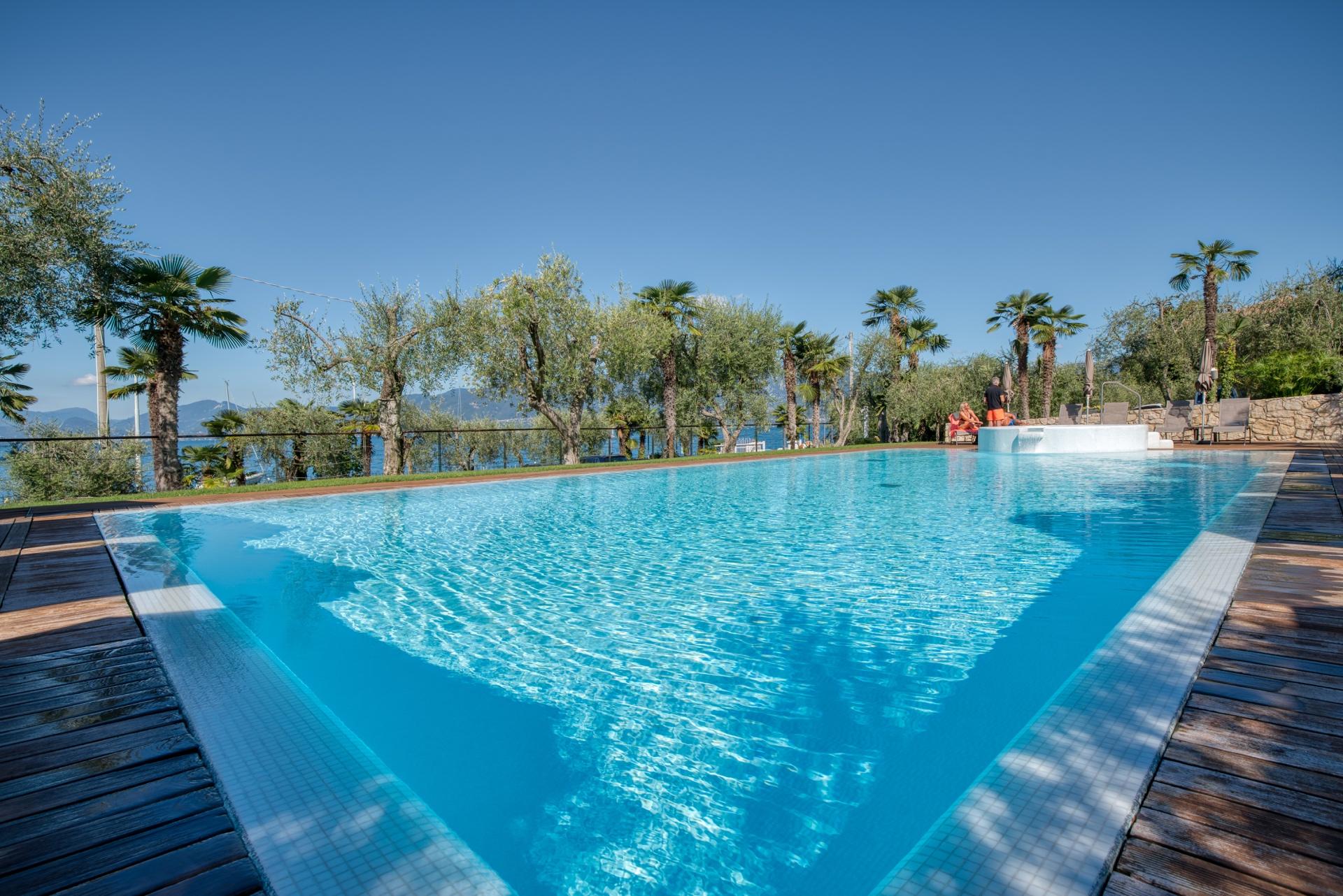 Hotel Eden - Torri del Benaco | Lago di Garda
